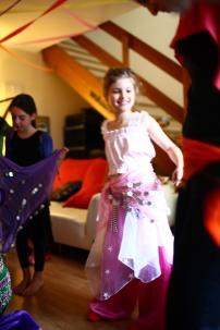 Party princess Pola