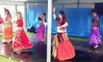 Bridgewater Belly Dancers at Callington