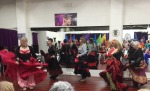 Carnivale by Bridgewater Dancers