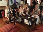 Some of the Miss Havershams of Velvet Caravan