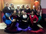 Bridgewater Belly Dancers